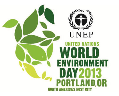 World Environment Day 2013 1